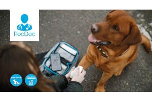 PocDoc – Die Zukunft der ersten Hilfe