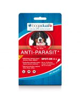 bogadual Anti-Parasit Spot-On