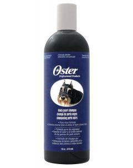 Oster Shampoo Black Pearl