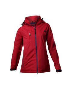 Owney Damenjacke Nova rot