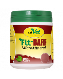 cdVet FitBarf MicroMineral 500 g