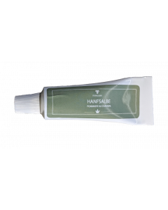 meikocare Hanfsalbe in Tube 15 ml