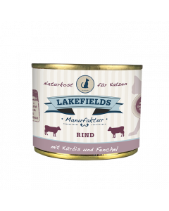 Lakefields Cat Rind 200 g