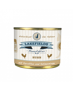 Lakefields Cat Huhn 200 g