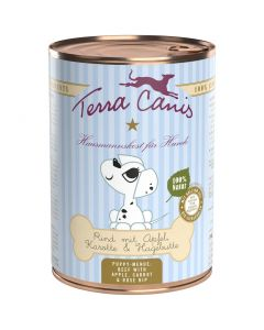 Terra Canis Puppy Rind