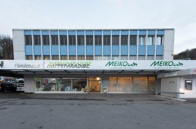 Meiko Filiale Beringen - Schweiz