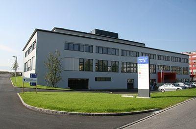 Meiko Tierkompetenzzentrum Hünenberg - Schweiz