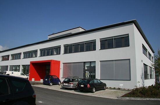 Tierkompetenzzentrum Hünenberg