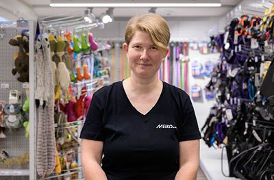 Martina Flückiger