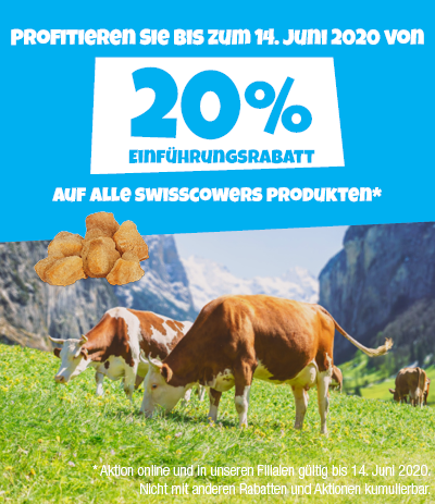 Swisscowers