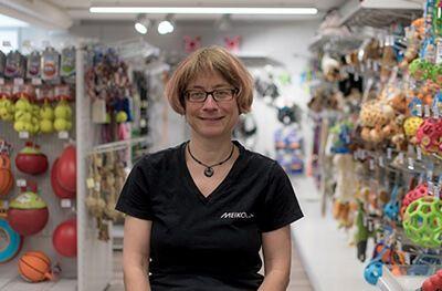 Jolanda Hunziker