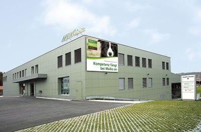 Meiko Tierkompetenzzentrum Villmergen - Schweiz